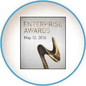 ENTERPRISE AWARDS May 12, 2016