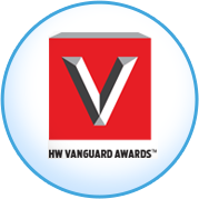 HousingWire's 2015 Vanguard Awards