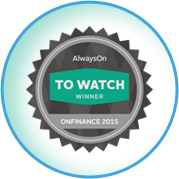 2015 OnFinance 50 Companies to Watch