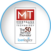 2014 Top 50 Service Providers Mortgage Technology Magazine