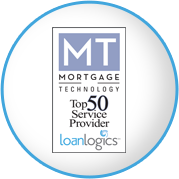 2013 Top 50 Service Providers Mortgage Technology Magazine